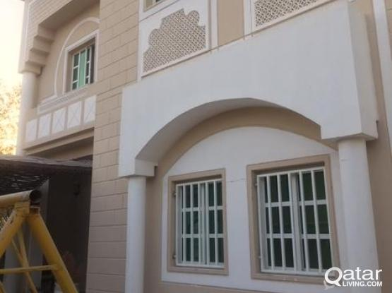 Brand New and Spacious Studio apartment available at Al Thumama (5 Units)