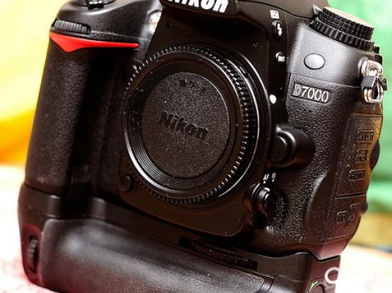 Nikon D7000 & Lenses