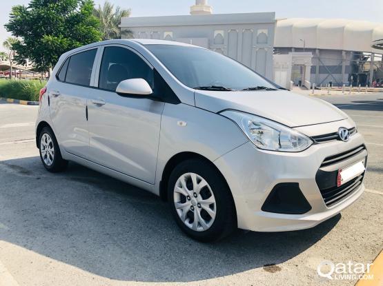 Hyundai i 10 2016