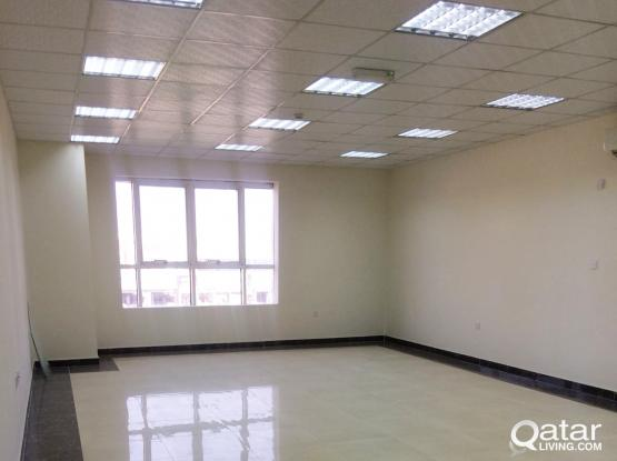 [1-MONTH FREE] Brand New Un-Furnished Office Space in Salwa Road