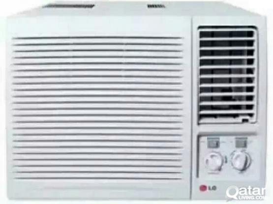 Window And Split Ac For Seal and Buying,Good Quality,Repair Ac,Service,Installation Ac,Call me,33798555 What's up