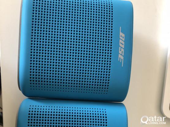 Bose Soundlik 2