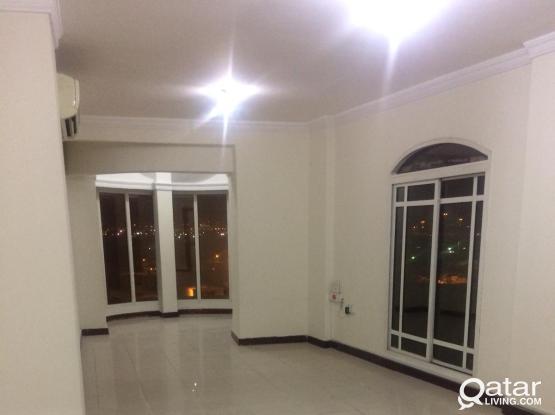 Unfurnished, 3 Bedroom Flat - Al Sadd