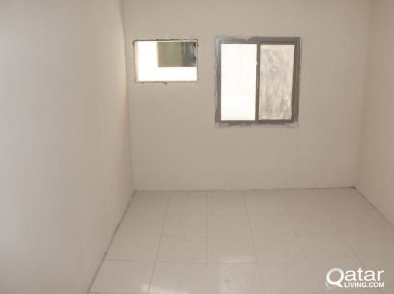 Rooms For Rent in Labour Camp in Industrial Area st no 43 & 47