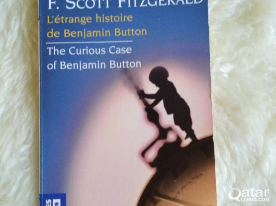 The curious Case of Benjamin Button French/english