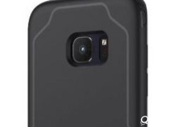 Shockproof Case for S7 Edge Samsung Galaxy