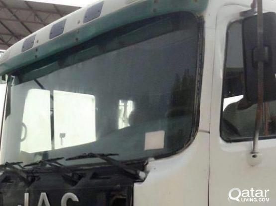 Jac Truck 2007