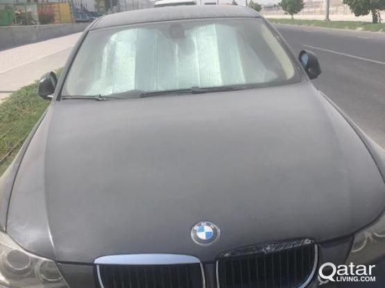 BMW 3-Series 320 i 2006