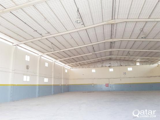 Direct From Owner Approximately 500 SQM Store For Rent In Industrial Area, Street 47