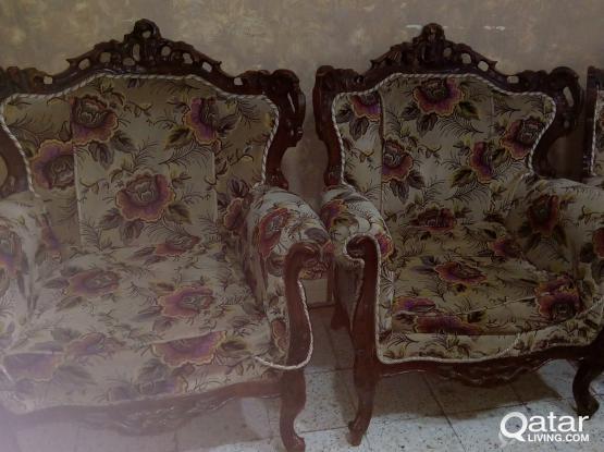 Sofas urgent sale
