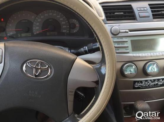 Toyota Camry GLX 2007