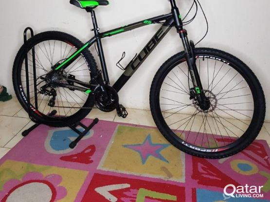 "Brand new 29"" mountain bike for sale (Hydraulic break )"
