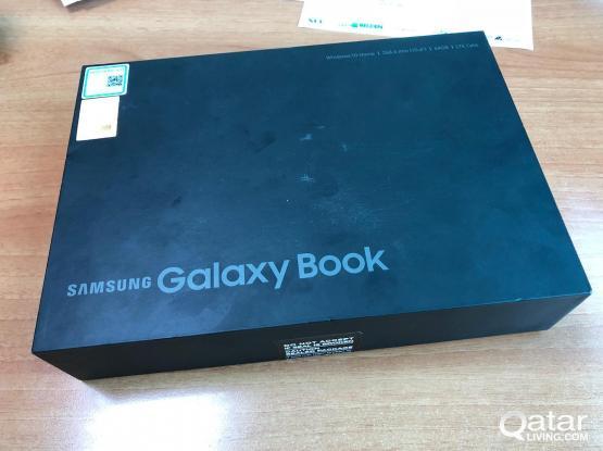 SAMSUNG Galaxy BOOK Windows brand new