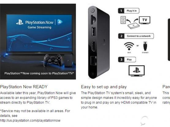 connect ps vita to tv