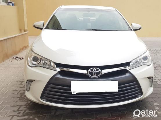 Toyota Camry GLX 2016