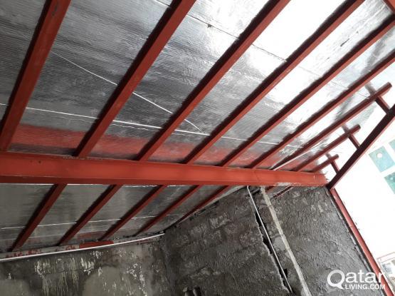 Welding, fabrication, sign board & steelworks