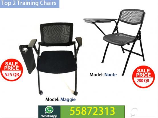 Best Training Chair 280 QR