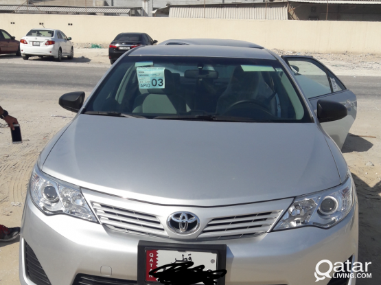 Driver with car available in cheap rate  Experienced driver in qatar