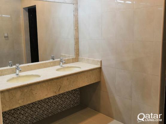 Studio & 1BHK  For rent in AlThomuma area in excellent location