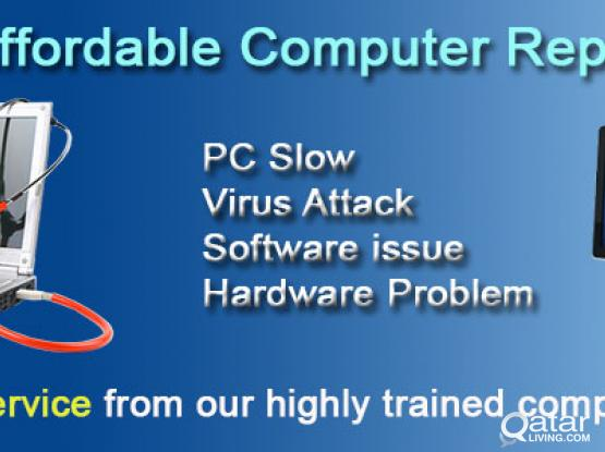 |COMPUTER SERVICE|REPAIR|INSTALLATION|COMPLETE IT SOLUTIONS|