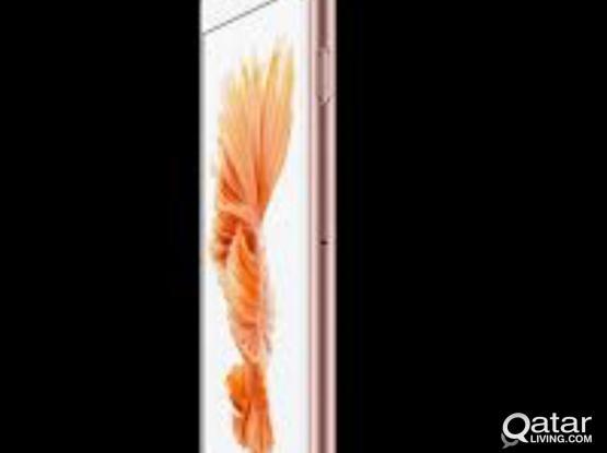 IPhone 6s Plus 64Gb negotiable price
