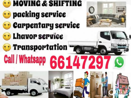 Good price (Call 55926973) House Shifting & Moving Packing Carpenter Service