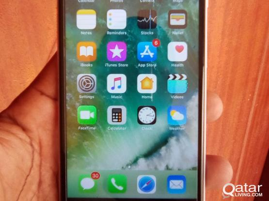Apple Iphone 6 plus (16GB), for only QAR 799