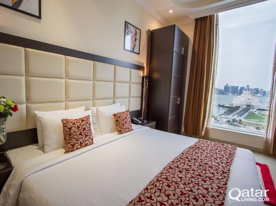 Deluxe Single Room - Horizon Manor Hotel