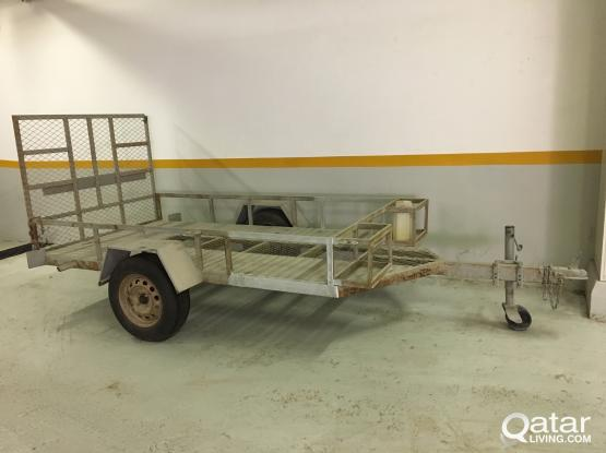Bike / Quad / general use trailer