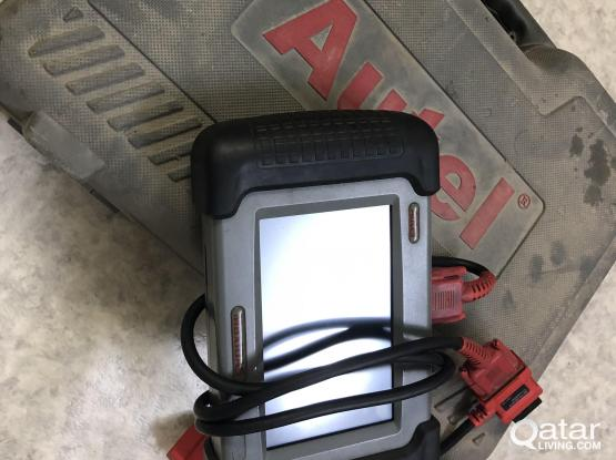 Autel Maxidas DS708 Car scanner. Full function updated