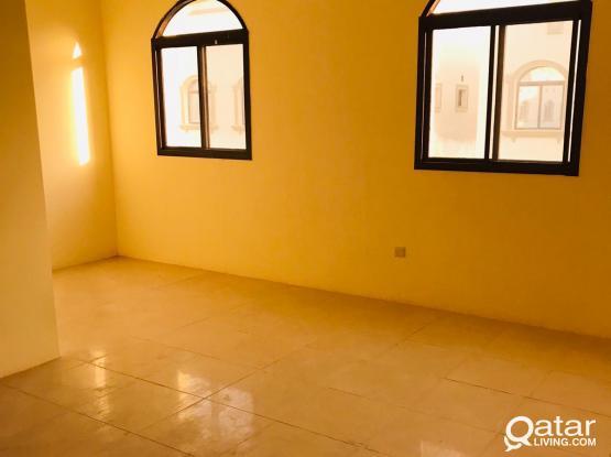 Ex_Bachelor 8-Bed 5 Bath  Semi furnished Compound Villa In Gharaffa Near Gharaffa Stadium