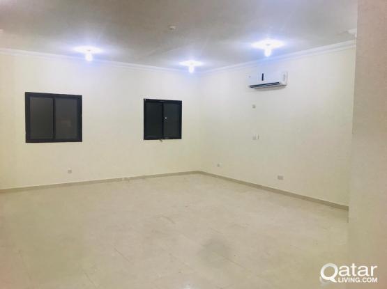 1 Month Free-Brand New Ex_Staff 6-Bed 6 Bath Semi furnished Compound Villa In Gharaffa Near Gharaffa Stadium