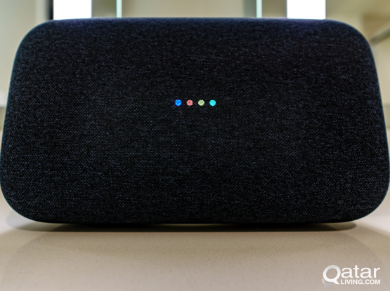 Google Home Max/Speaker/Soundbar/Home Theatre