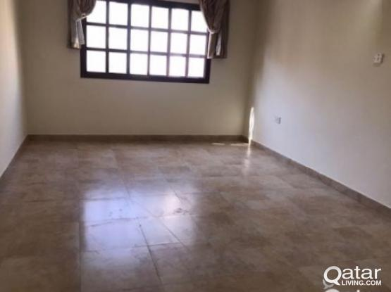 2 bhk unfurnished apartment for rent in al mansoura