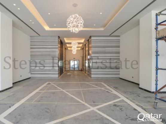 Brand New Showroom For Rent at Al Muntazah