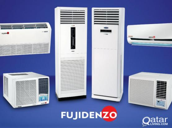 USED AIR CONDITIONER FOR SALE | Qatar Living
