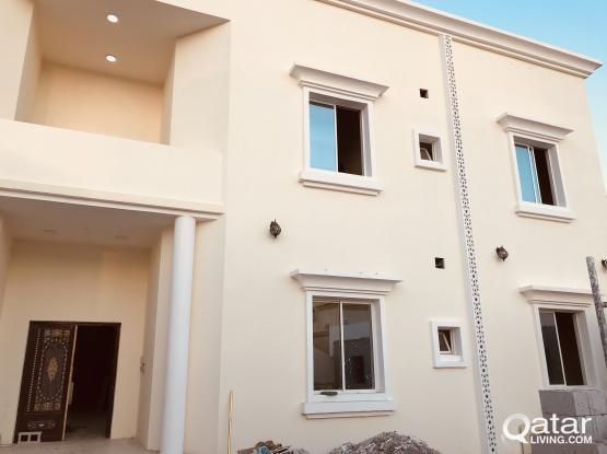 Brand New and Spacious Two Bedroom villa Apartment available at At Ain Khalid Near TNG School