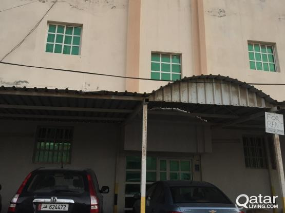 2 BHK PHILIPPINE FAMILY ACCOMMODATION (WITH ONE MONTH FREE) @ OLD AIRPORT