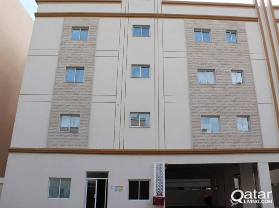 2BHK apartment in Bin Omran. (NO COMMISSION***