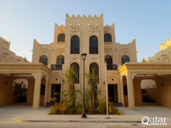 Villa in Duhail (1 MONTH FREE NO COMMISSION)