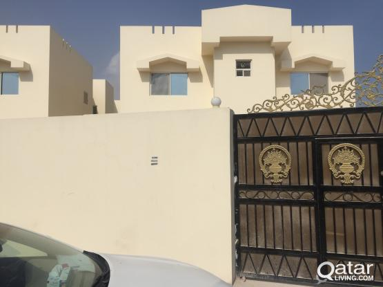 STANDALONE VILLA FOR STAFF IN AL WAKARA MESHAF