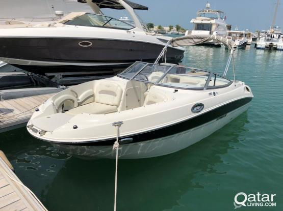 Stingray 215 LX    Price reduction!!!!