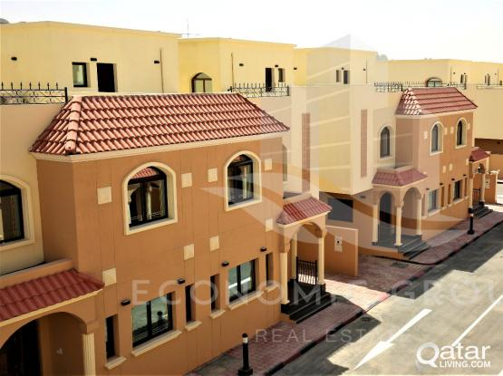 [One Month Free] 6 Bedroom Villas in Ain Khaled Compound