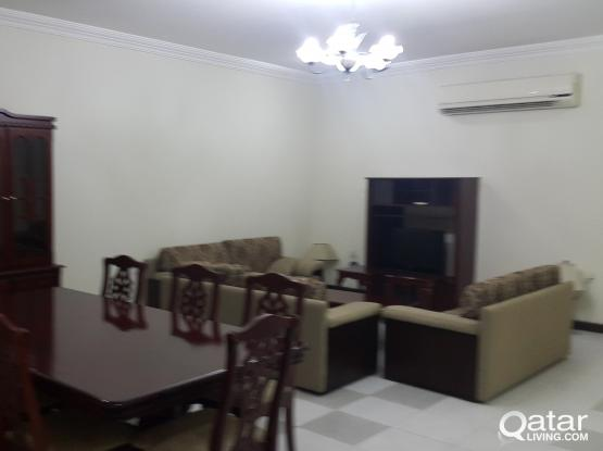 FULLY FURNISHED SINGEL STOREY COMPOUND VILLA WITH ALL FACILITY
