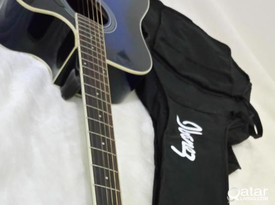 IBANEZ PF15ECE-TBS ACOUSTIC ELECTRIC GUITAR