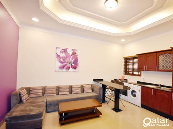 No Commission-1Month Free- Utilities/Wifi Included- Lovely 2BHK F/F Beside Ikea