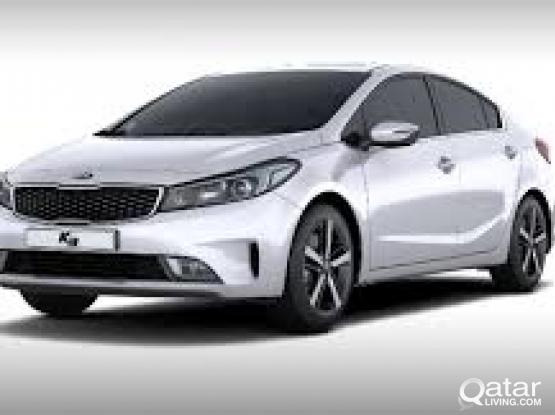 LOWEST PRICE CARS FOR RENT @ 1450 CALL : 44687507/50309511