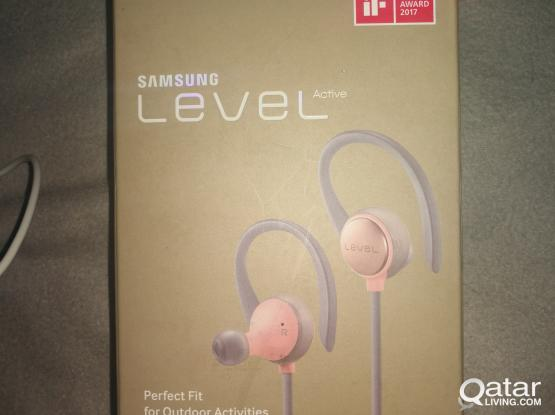 SAMSUNG LEVEL ACTIVE BLUETOOTH FOR SALE