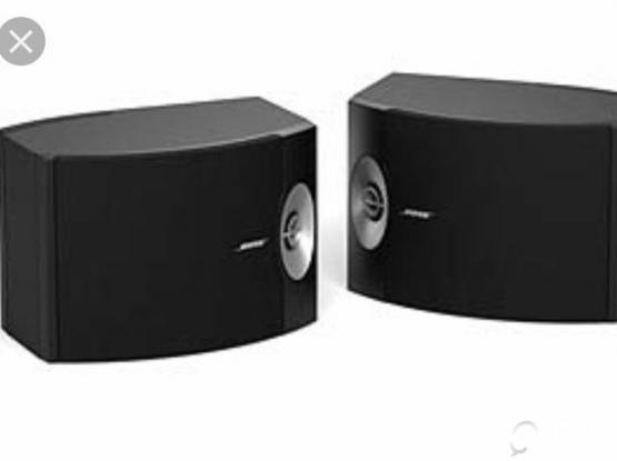 Bose 301 series V Stereo Speaker
