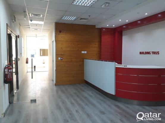 405 Sqm Excellent Partitioned Office in C Ring Road